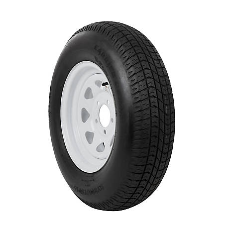 Carry-On Trailer 14 in. Tire & Wheel