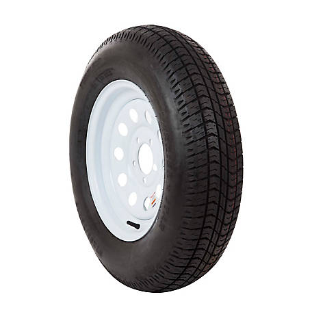 Carry-On Trailer 15 in. Tire & Wheel, 2051556