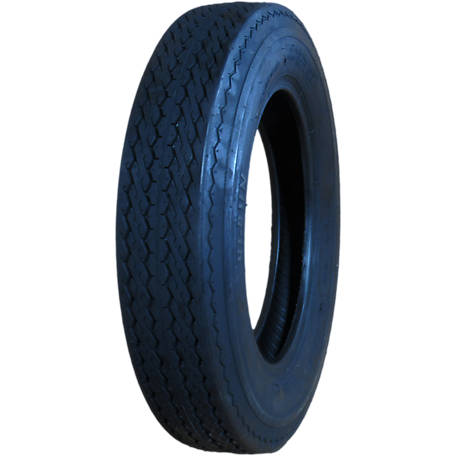 Hi-Run WD1004 Replacement Tire, 5.30-12.00 6PR (TIRE ONLY)