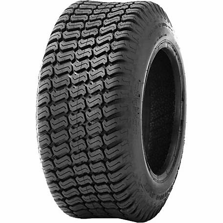 Hi-Run Replacement Tire, 15x6.00-6 2PR, WD1030