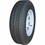 Hi-Run Assembly Replacement Tire, ASB1001 ST175/80D13