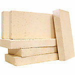 US Stove Single Firebrick, FBS 138
