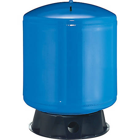 CountyLine Pre-Charged Pressure Tank, 85 gal. Actual Capacity