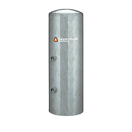 CountyLine Galvanized Tank, Vertical, 42 gal.