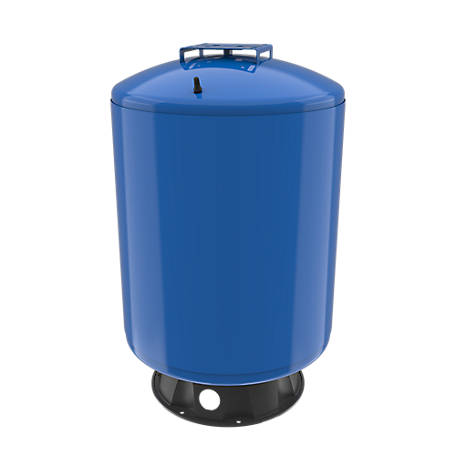 CountyLine Pre-Charged Pressure Tank, 35 gal. Actual Capacity