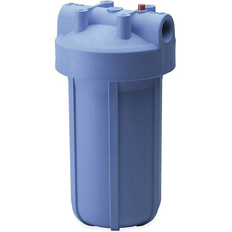Culligan HD-950A Heavy-Duty Sediment Filter