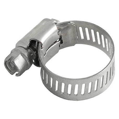 LDR Clamp, 1/4 in. to 5/8 in.