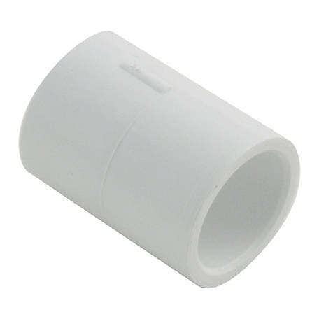 LDR 3/4 in. PVC Schedule 40 Slip Coupling