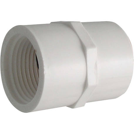 LDR 1 in. PVC Female Adapter