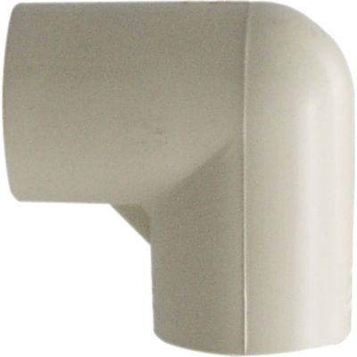 LDR Industries 1/2 in. CPVC 90 Degree Elbow, FCP E90-12