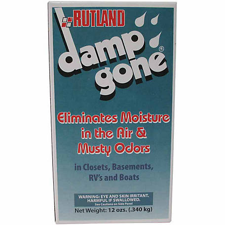 Rutland Damp Gone, 12 Oz