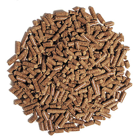 Hard Wood Fuel Pellets, 40 lb.
