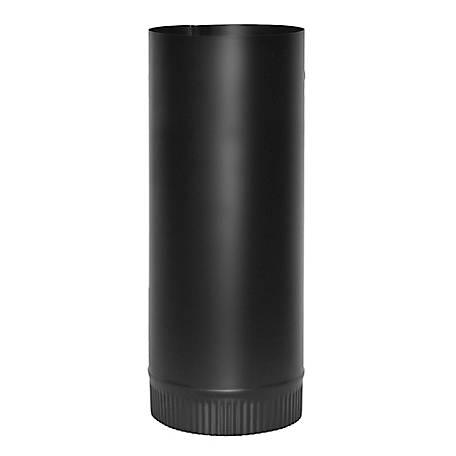 Black Stove Pipe Bm0113 C