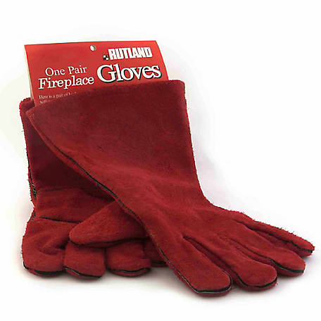 Rutland Fireplace Gloves At Tractor Supply Co