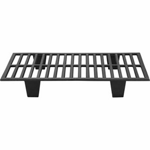 Redstone Large Logwood Flat Grate At Tractor Supply Co