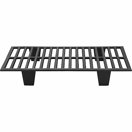 RedStone Large Logwood Flat Grate