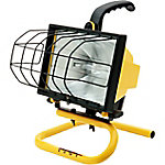 Designer's Edge 500W Portable Halogen Work Light
