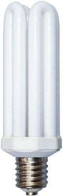 Buy The Designer's Edge 65 Watt Mogul Base 4U Fluorescent Lamp Online