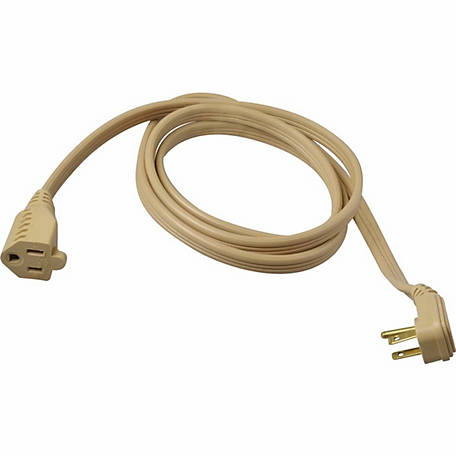 Coleman Cable Major Appliance Extension Cord, 6 ft.