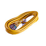 Southwire 12/3 25 ft. SJTW Extension Cord