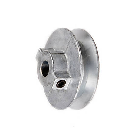 Chicago Die Casting 400A-5/8 in. A Section Pulley