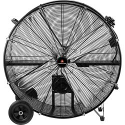 Shop CountyLine Barrel Fans at Tractor Supply Co.