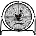 CountyLine 20 in. Omni Directional Floor Fan
