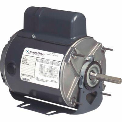 Buy Marathon Electric Fan Motor; 1/4 HP Online