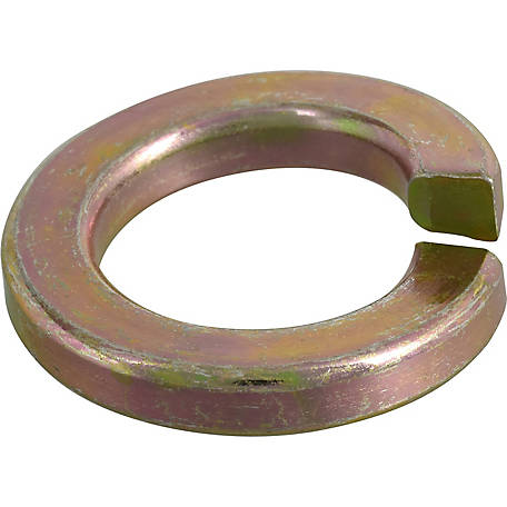 Hillman Grade 8 Split Lock Washer, 9/16 in. Diameter