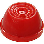 Hillman 5/16 in. Red Push Nut