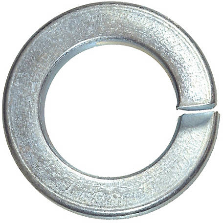 Hillman Class 8 Metric Split Lock Washer, M14 Diameter