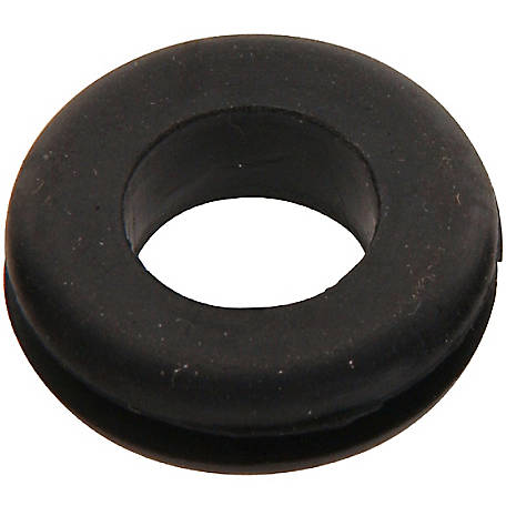 Hillman Rubber Grommet 31 32 In Outer Dia X 1 2 In Inner Dia At Tractor Supply Co