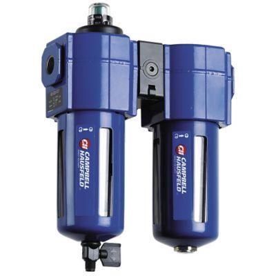 Campbell Hausfeld Air Cleaner/Dryer; CA Prop 65 Compliant