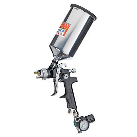 Ingersoll Rand HVLP Gravity Feed Spray Gun