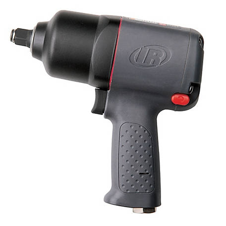Ingersoll Rand Air Impact Wrench 1 2 In Drive