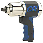 Campbell Hausfeld Impact Wrench, 1/2 in., 8,000 RPM