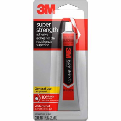 Buy Scotch Super Strength Adhesive; 1 fl. oz. Online