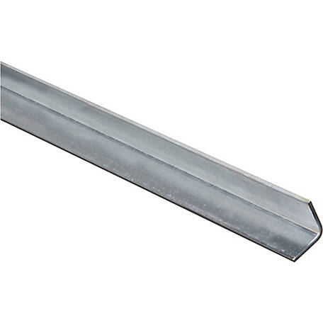 National Hardware 4010BC 1 in. x 36 in. Solid Angle