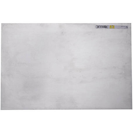 National Hardware 4215bc 18 In X 12 In Aluminum Sheet Mill Yellow At Tractor Supply Co