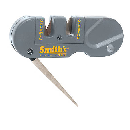 Smith's Pocket Pal Knife Sharpener, PP1