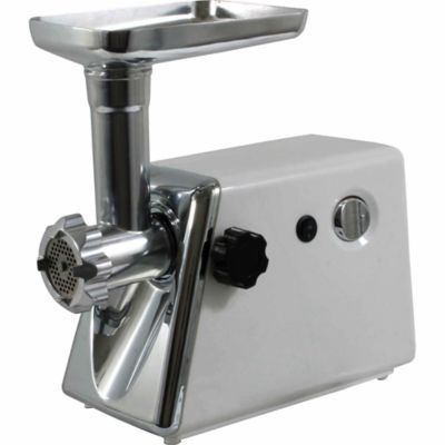 Buy Sportsman 350 Watt Electric Meat Grinder Online