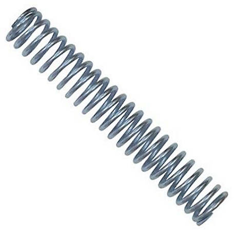 Century Spring Comp Spring, 7/8 in. x 2 in. x .120 in. , Pack of 2