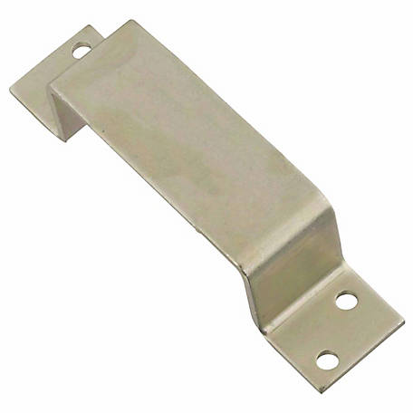 National Hardware N235-291 14 Bar Holder, Zinc Plated