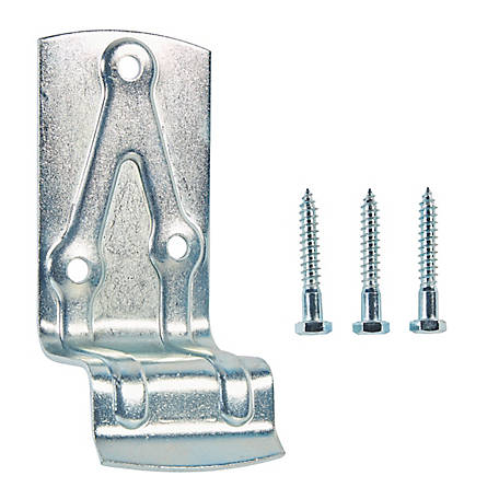 National Hardware DP17BC Door Bumper, Zinc