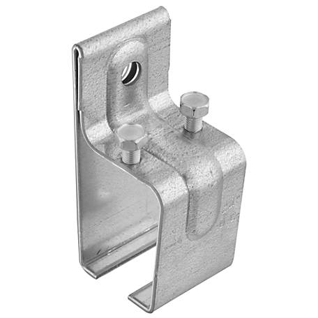 National Hardware DP51G Single Splice Bracket, Galvanized