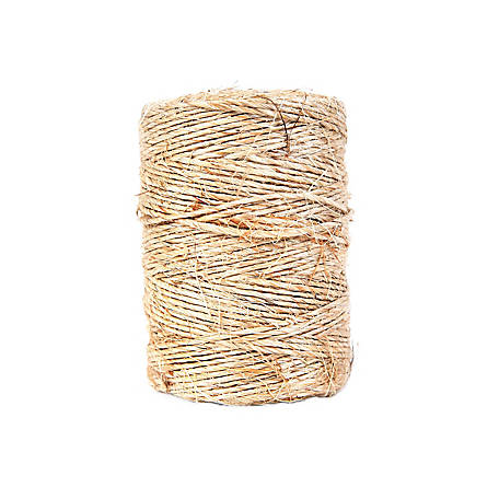 Koch Industries Sisal Twine, 1-Ply x 500 ft  Tube at Tractor Supply Co