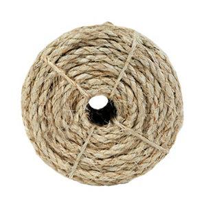 koch industries sisal rope 38 in x 50 ft coil - Sisal Rope