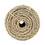 Koch Industries Sisal Rope, 3/8 in. x 50 ft. Coil