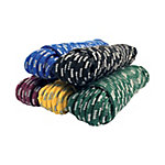 Koch Industries Polyblend Diamond Braid Rope, 3/8 in. x 100 ft. Hank