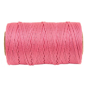 Pink tube 18